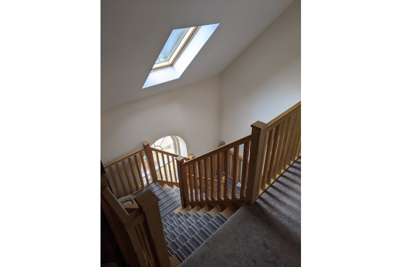 Chapel Conversion-Carlton le moorland-completed-9