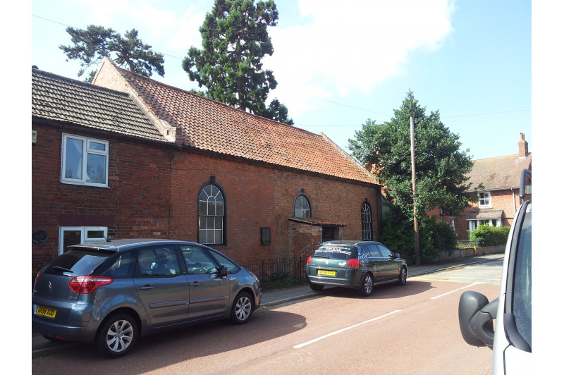 Chapel conversion-Carlton le moorland before-6