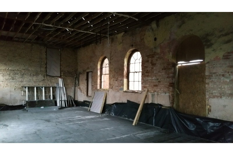 Chapel conversion-Carlton le moorland before-8