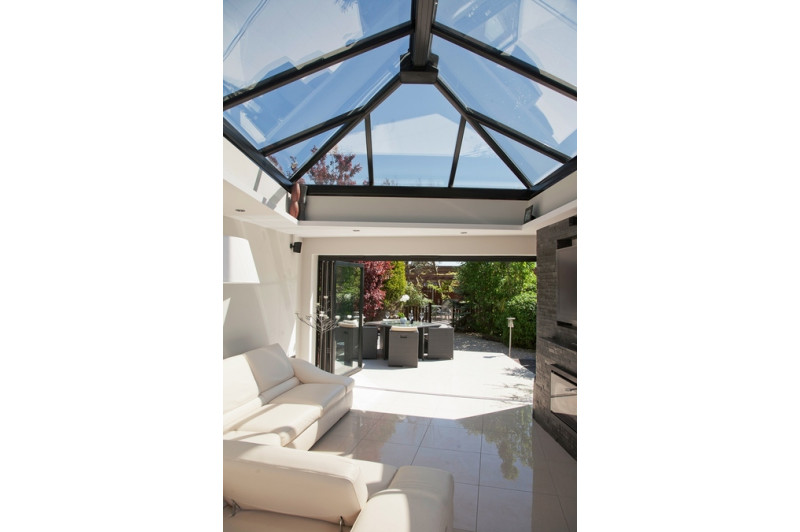 Single Storey Extension-Lincoln