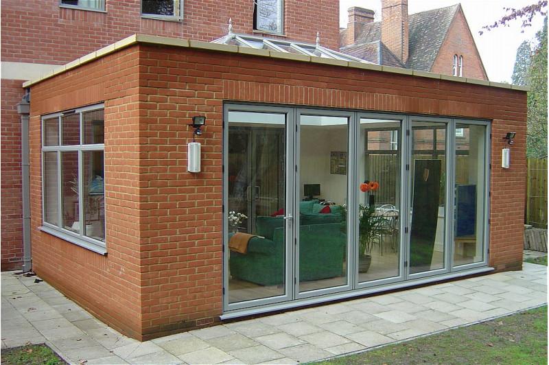 Single storey extension-Newark
